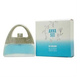 Anna Sui Sui Dreams Perfume - Eau De Toilette Spray 1.7 Oz / 50 Ml for Women