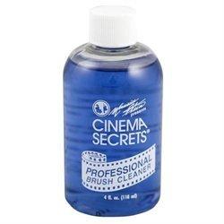 Cinema Secrets BR007 - Brush Cleaner 4 Oz