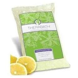Therabath Refill Parafffin 6 lb -Fresh Squeezed Lemon- 0130