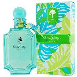 Lilly Pulitzer Beachy Eau De Parfum Spray