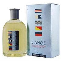 Dana 'Canoe' Men's 4-ounce Eau de Toilette Spray