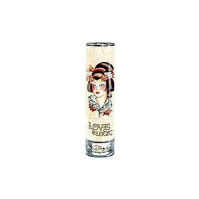 Ed Hardy Love & Luck by Christian Audigier for Women - 0.25 oz EDP Spray (Mini)
