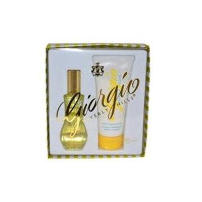 Armani Giorgio Beverly Hills Giorgio for Women - 2-Piece Gift Set