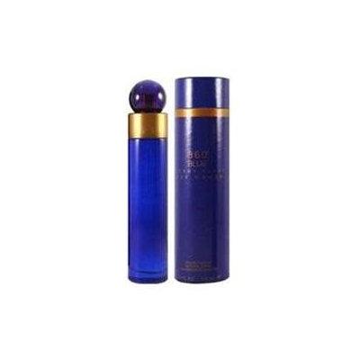 360 Blue by Perry Ellis Gift Set - 3.4 oz EDP Spray + 3.0 oz Body Lotion + 3.0 oz Shower Gel