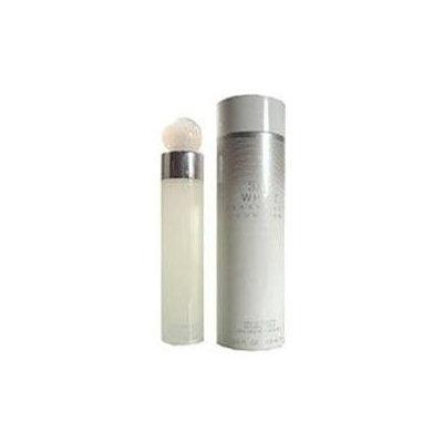 Perry Ellis 360 White Gift Set - 3.4 oz EDT Spray + 3.0 oz Aftershave Balm + 2.75 oz Deodorant Stick + 0.25 oz E