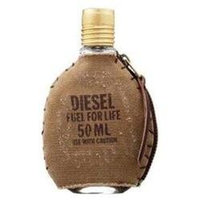 Diesel Fuel For Life Cologne Edt Spray Tester