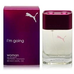 Puma I'm Going Perfume 2.0 oz EDT Spray