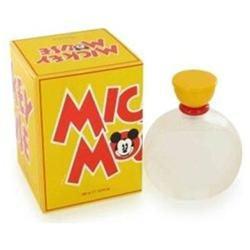 Disney Mickey Mouse Edt Spray 3.3 Oz By Disney