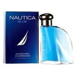 None Nautica Blue Eau de Toilette Spray for Men