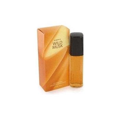 Coty Wild Musk Perfume 0.375 oz COL Mini Spray