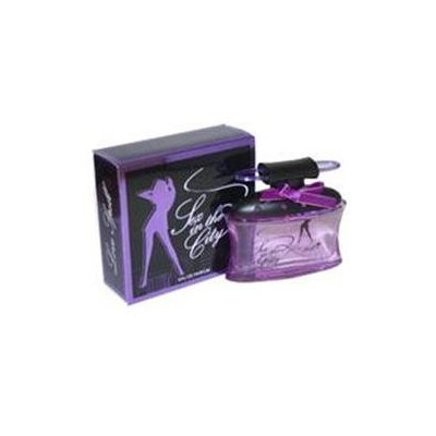 Sex in the City Love Spell by Instyle Parfums for Women - 3.3 oz EDP Spray