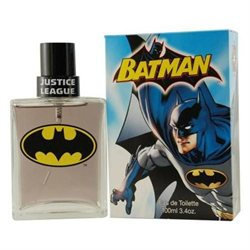 Marmol & Son 'Batman' Men's 3.4-ounce Eau de Toilette Spray