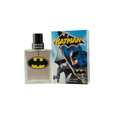 Marmol & Son 'Batman' Men's 3.4-ounce Eau de Toilette Spray