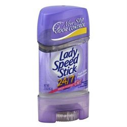 Lady Speed Stick 24/7 Gel Fresh Fusion