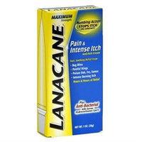 Lanacane Anti-itch Cream: 1 Oz