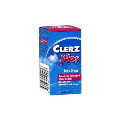 Clerz Plus Contact Lens Drops (.17 fl. oz.)