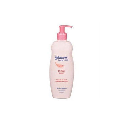 Johnson's® Care 24 Hour Body Lotion