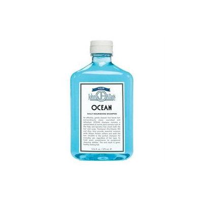 John Allan's Ocean Daily Nourishing Shampoo 375ml