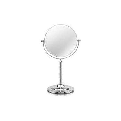 Upper Canada Soap D804 Chrome Vanity Mirror