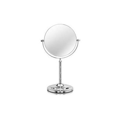 Upper Canada Soap D804 Chrome Vanity Mirror