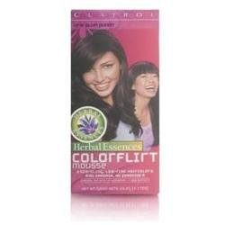 Clairol Herbal Essences Color Flirt Mousse CF16 Plum Pucker
