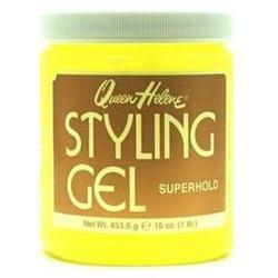 Queen Helene Styling Gel Super Hold