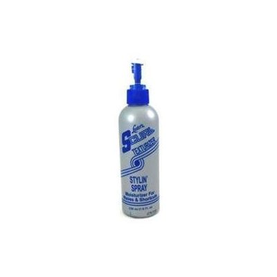 Luster's S-Curl Texturizing 8 oz. Styling Spray