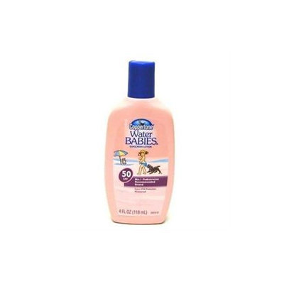 Coppertone Water Babies SPF 50 Sunscreen, 4 fl oz