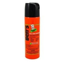 Bens 30 DEET Wilderness Formula Spray Tick Insect Repellent