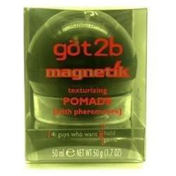göt2b® Magnetik Texturizing Pomade