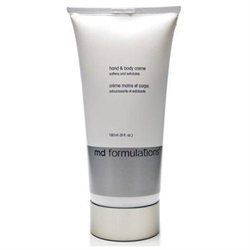 Md Formulations Hand & Body Creme (180ml)