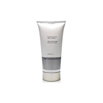 Md Formulations Hand & Body Creme (180ml)