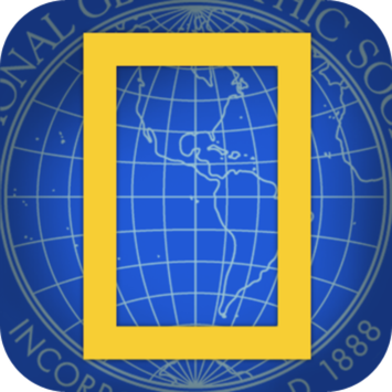 National Geographic Society National Geographic Magazine