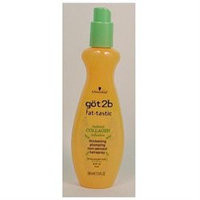 göt2b Fat Tastic Instant Collagen Infusion Hair Spray 9 oz Hair Spray
