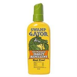 Harris 6 oz. Swamp Gator Insect Repellent HSG-6