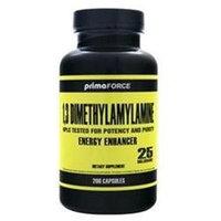 1,3-Dimethylamylamine 20 mg, 200 Capsules, PrimaForce