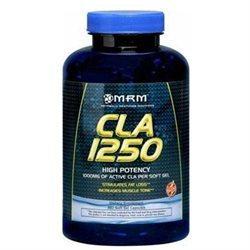 MRM - High Potency CLA 1250 mg. - 180 Softgels