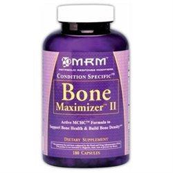 MRM Bone Maximizer II - 180 Capsules