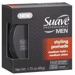 Suave Mens Styling Promade, 1.75 oz
