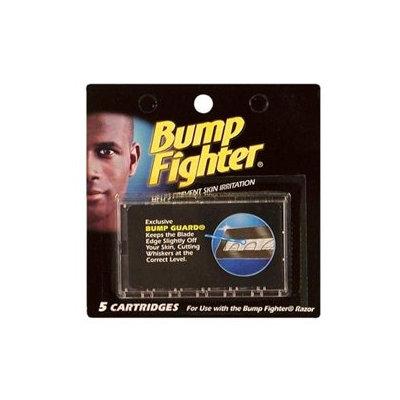 Bump Fighter Cartridge Refill, For Men, 5 cartridges