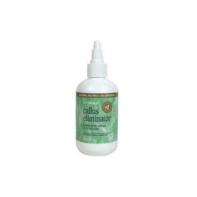 American International Checi Be Natural Callus Eliminator - Original Scent