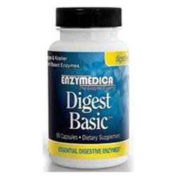 Enzymedica Digest Basic 30 capsules