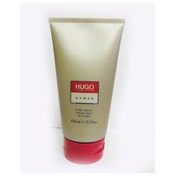 Hugo Boss Hugo Woman Body Lotion 5.1oz/150ml