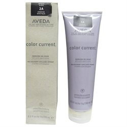 Aveda Color Current Energized Gel Color with 100% Organic Aroma 2A Mystic Slate 8.5oz/250ml