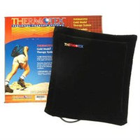 Thermotex Therapy Systems Thermotex TTS Gold Infrared Heating Pad 15 x 16