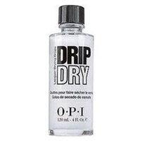 OPI Drip Dry Drying Drops 4 oz.