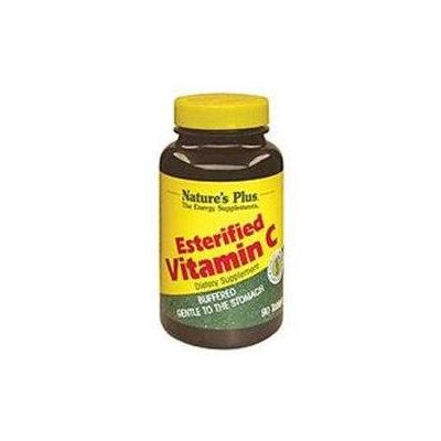 Nature's Plus Esterified Vitamin C 675 MG - 90 Tablets - High Bio-available C Complex