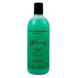 OPI Nail Polish Remover Enchired with Aloe Vera