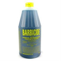 King Research Barbiside 56421 Barbicide 64 Oz