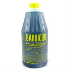 King Research Barbiside 56421 Barbicide 64 Oz